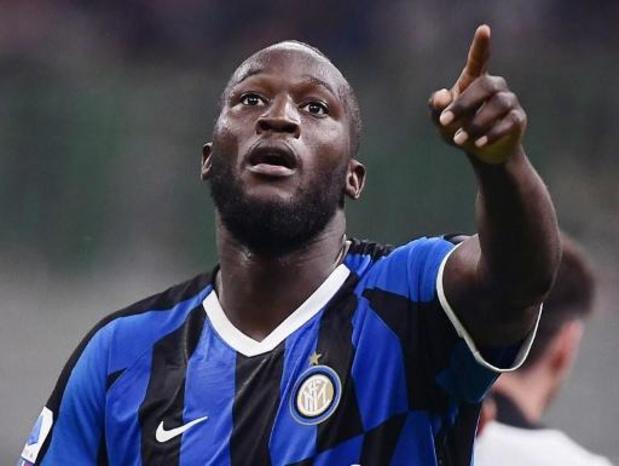 Romelu Lukaku et l'Inter Milan face au défi barcelonais, Liverpool en quête de rachat