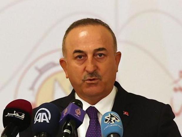 Turkije en Egypte hervatten diplomatieke betrekkingen