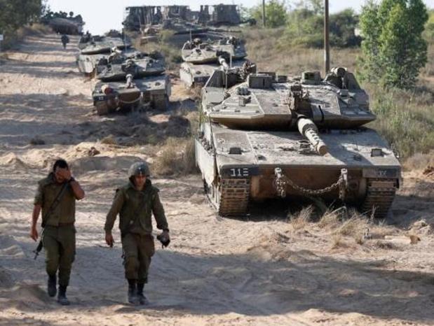 Israël doodt militaire commandant Palestijnse Islamitische Jihad