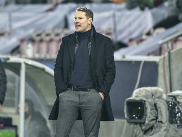 Brian Priske is de opvolger van Frank Vercauteren als hoofdcoach van Antwerp