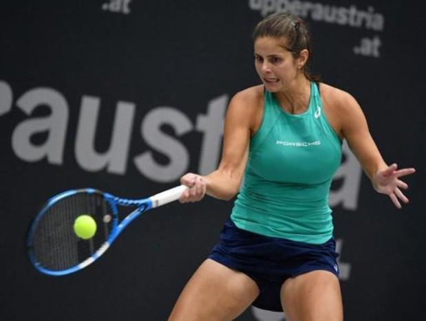 WTA Luxembourg - Julia Görges défendra son titre contre Ostapenko