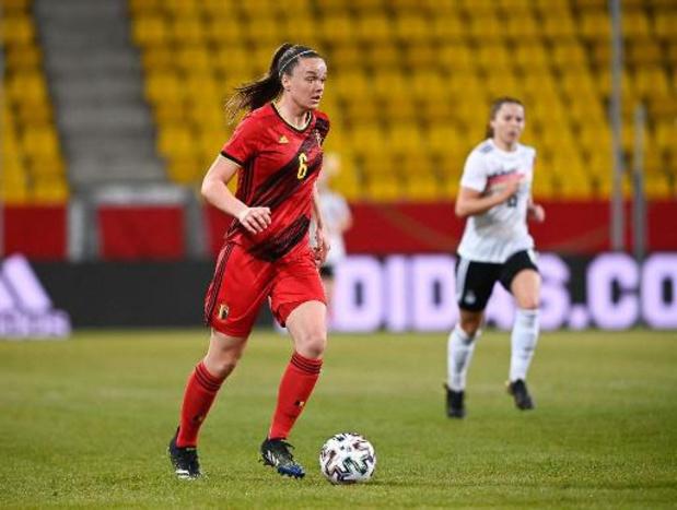Tine De Caigny quittera Anderlecht à la fin de la saison pour Hoffenheim