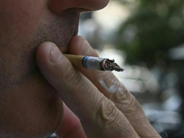 VS perken nicotine in sigaretten dan toch niet in