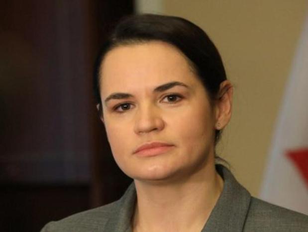 Spanningen Wit-Rusland - Drie oppositieleiders genomineerd voor Nobelprijs voor de Vrede