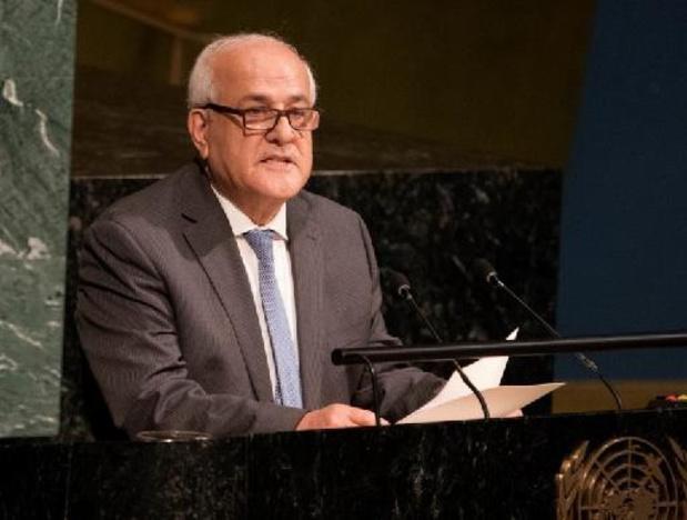 """Appel palestinien à l'ONU pour """"une aide humanitaire"""" d'urgence à Gaza"""