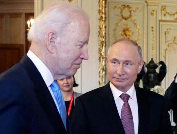 Le Kremlin satisfait du dialogue naissant avec Washington