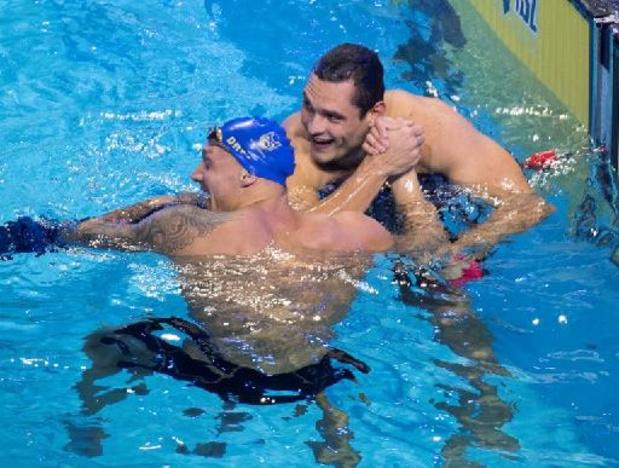 International Swimming League - L'ISL va lancer un draft pour composer les équipes de la troisième saison