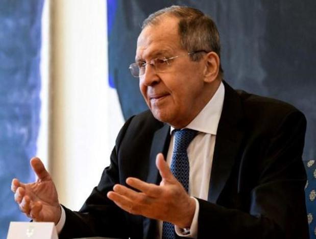 """Moskou doet onderzoek rond FSB van de hand als """"grappig"""""""