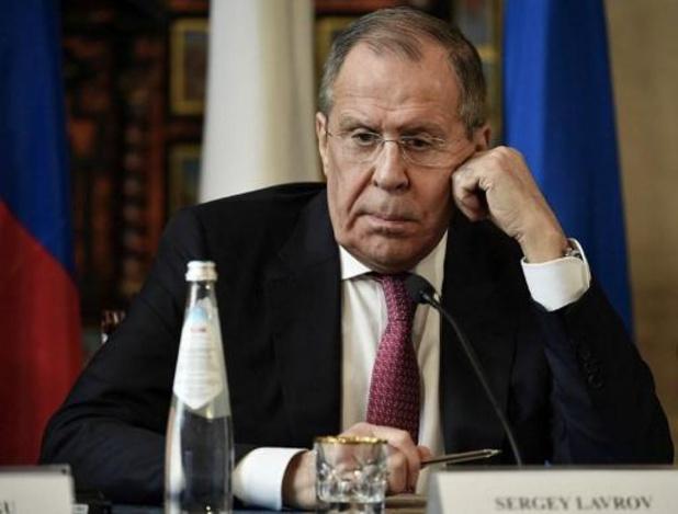 Nieuwe EU-missie heeft goedkeuring nodig van VN-Veiligheidsraad, meent Moskou