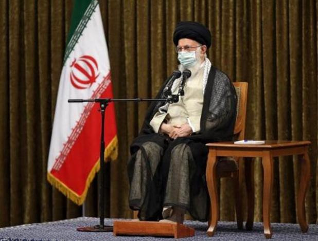 Iran wil onderhandeling over nucleair akkoord voortzetten