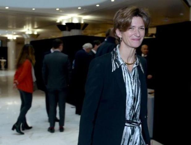 Engie: Isabelle Kocher part avec 3,3 millions d'euros d'indemnités
