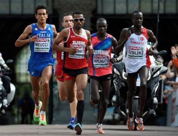 Marathon de Valence: record d'Europe en 2h04:16 et 2e place pour le Turc Özbilen derrière l'Ethiopien Alayew