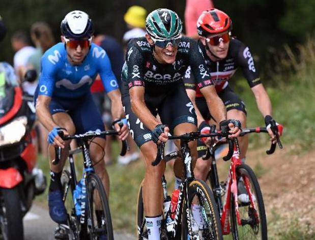 Tour de France: Nils Politt fait parler sa puissance et remporte la 12e étape en solitaire à Nîmes