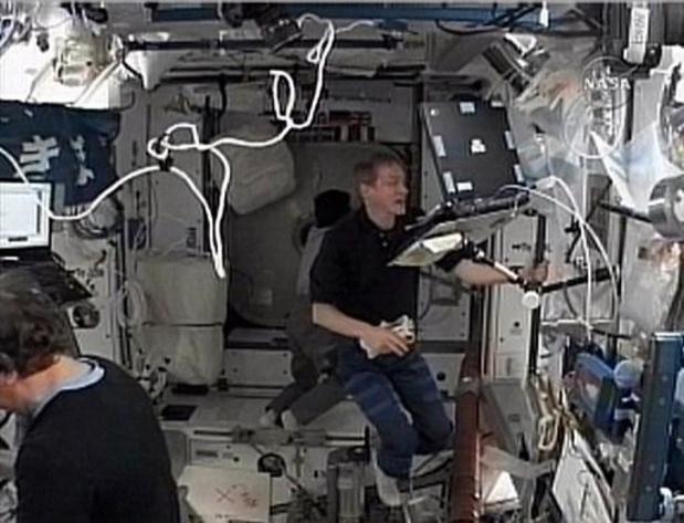 ISS: Rusland bouwt eigen ruimtestation