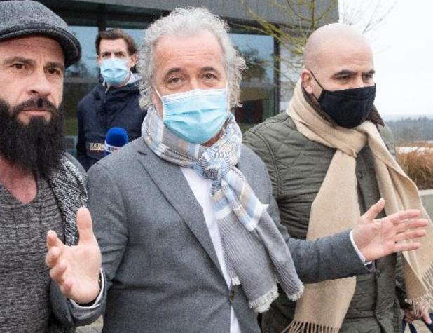 François Fornieri aurait été inculpé pour délit d'initié
