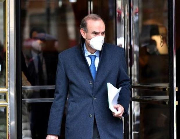 """Burgemeester Close: """"Brusselse politie zal tussenkomen bij provocaties"""""""