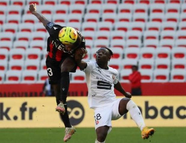 Real Sociedad, zonder Januzaj, morst met punten tegen Eibar