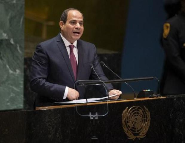 Minstens 640 mensen gearresteerd in Egypte