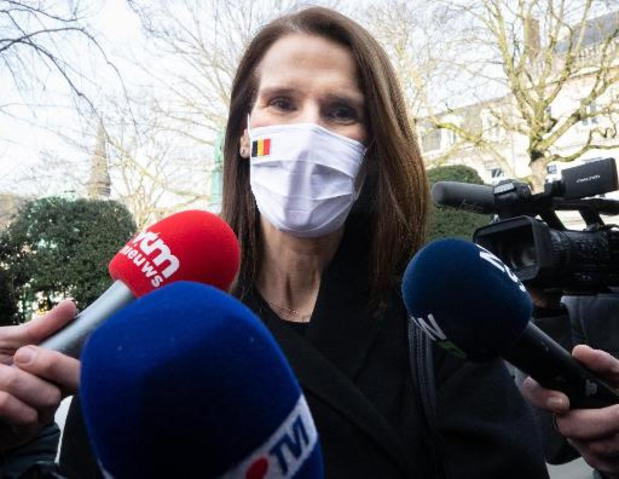 """Wilmès: """"Veroordeling Iraanse diplomaat en zaak-Djalali staan voor België los van elkaar"""""""