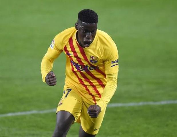 Ilaix Moriba transféré du FC Barcelone à Leizpig