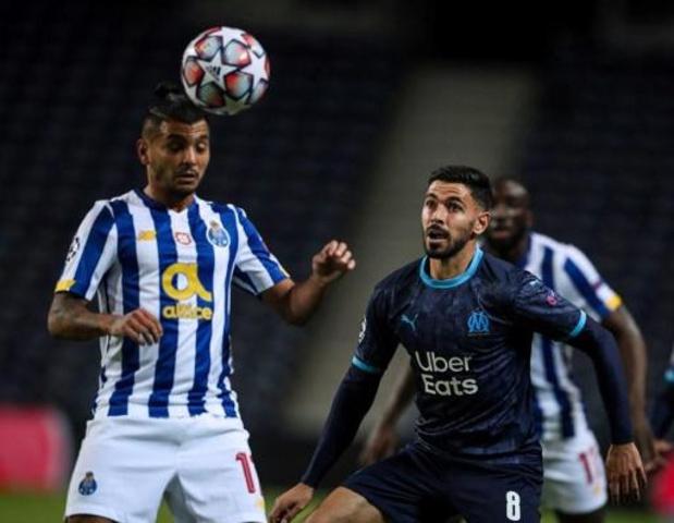 LIgue des Champions - Marseille a encaissé sa 12e défaite d'affilée à Porto - Le Bayern et Liverpool en balade