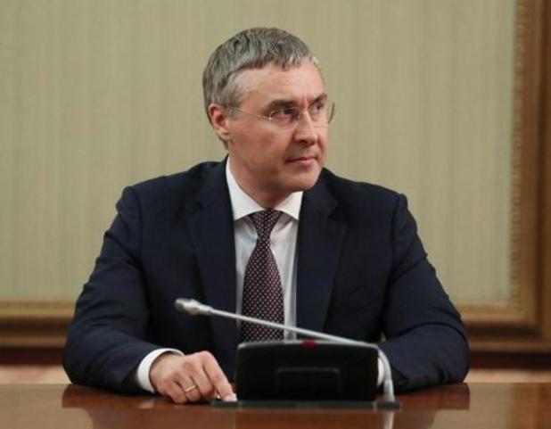 Ook Russische minister van Wetenschappen besmet met coronavirus