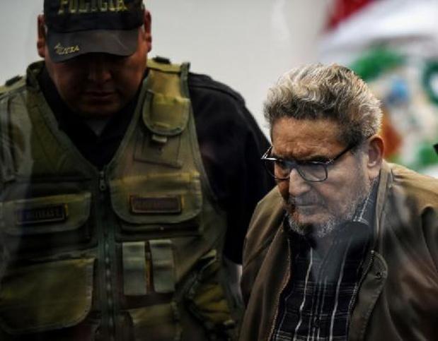 Oprichter guerrillagroepering Lichtend Pad overleden