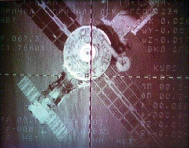 Moskou: Internationaal Ruimtestation ISS nog tot 2028 in bedrijf