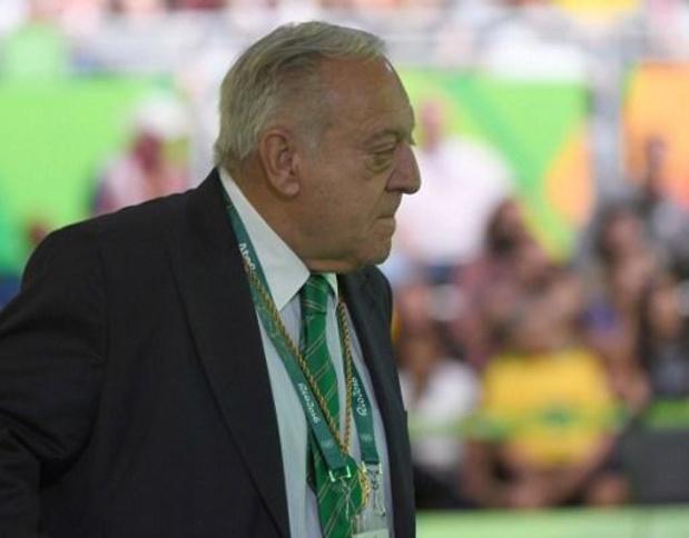 Dopage - Lourdes accusations sur le président de la Fédération internationale d'haltérophilie