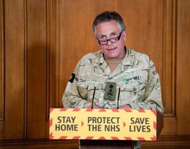 Britse evacuatie-operatie eindigt zaterdag