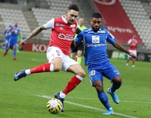 Oostende haalt met Theo Ndicka opnieuw jeugdproduct van Lyon