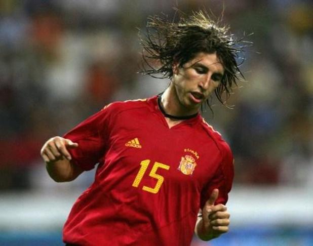 Kwal. EK 2020 - Ramos lost Casillas af als Spaans recordinternational