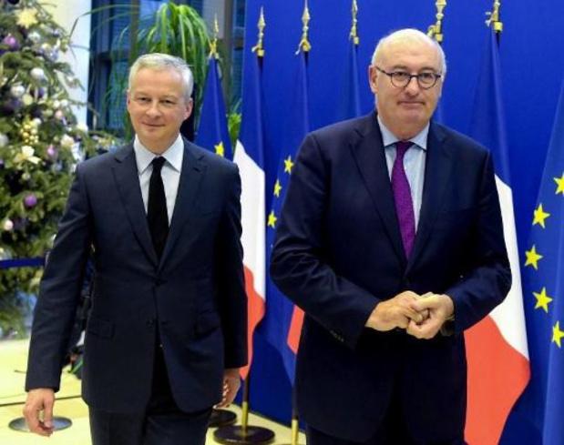 L'UE envisage un candidat commun au poste de directeur de l'OMC