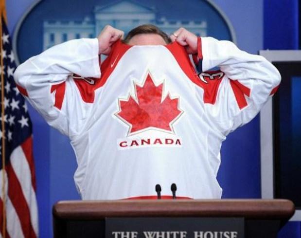Le Canada avec aussi une majorité d'athlètes féminines dans sa délégation pour Tokyo