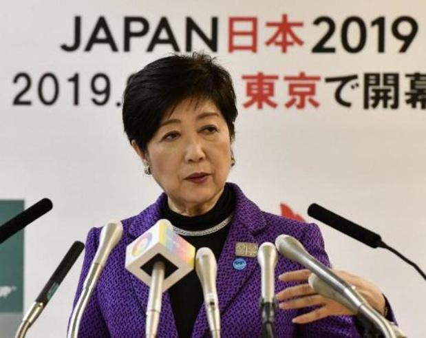 OS 2020 - Tokio aanvaardt met tegenzin verhuis van marathon naar Sapporo