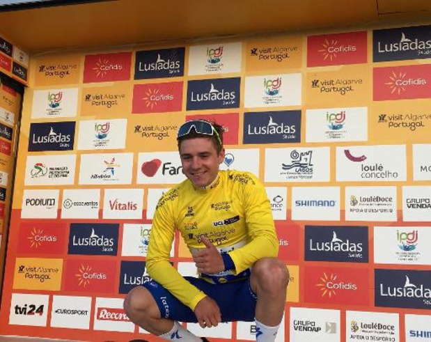 Coronavirus - Remco Evenepoel donne sa préférence au Giro par rapport à Liège-Bastogne-Liège