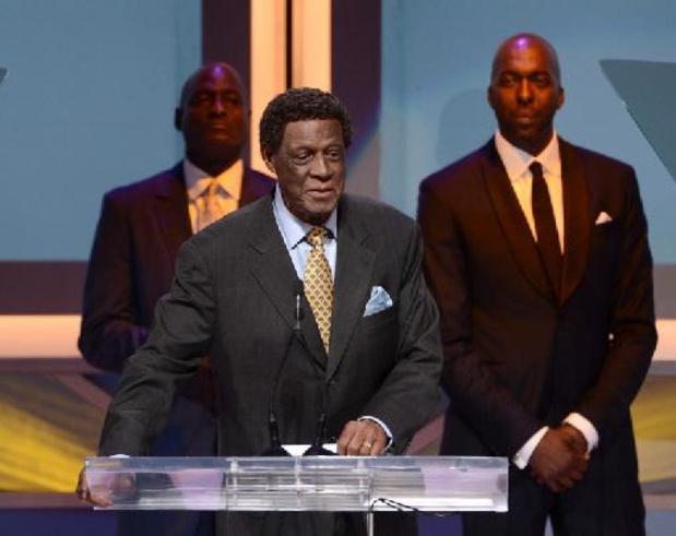NBA - Décès d'Elgin Baylor, légende des Lakers