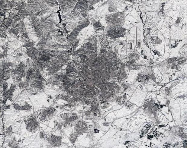 Copernicus prévoit un nouveau nuage de poussière du Sahara en Belgique ce weekend