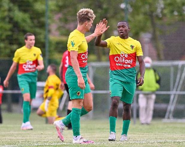 Oefenmatch Anderlecht - KV Oostende geannuleerd na coronavaccin bij Kustboys