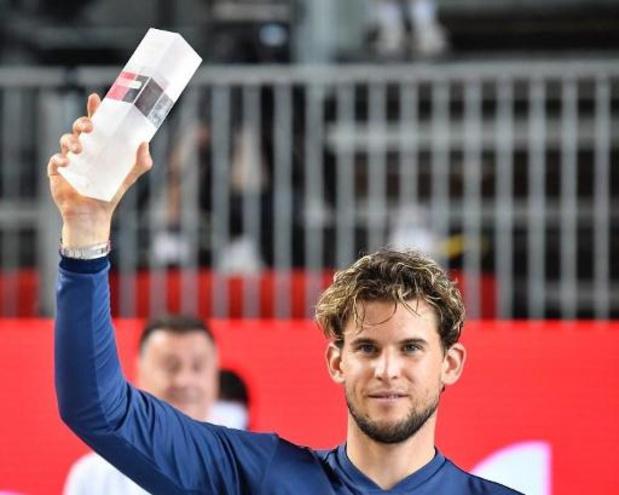 US Open - Dominic Thiem rejoint Alexander Zverev en finale