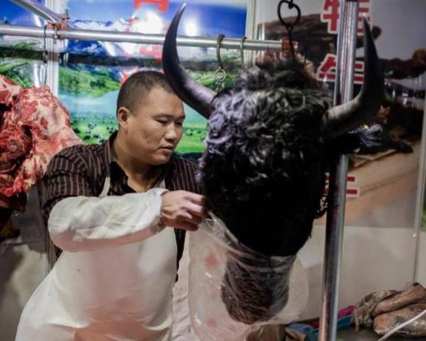 China wil slachten en verkoop van levend pluimvee van marken bannen