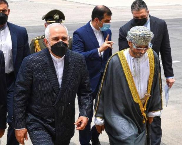 Vertrouweling van Iraanse president Rohani opgestapt na audiolek