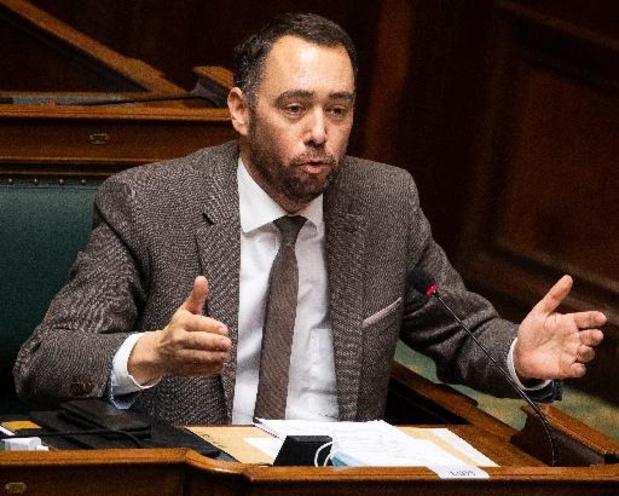 Maxime Prévot soutient G. Dallemagne et lance un appel au débat interne dans le calme