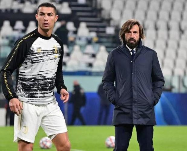 """Cristiano Ronaldo mag van zijn coach """"doen wat hij wil"""""""