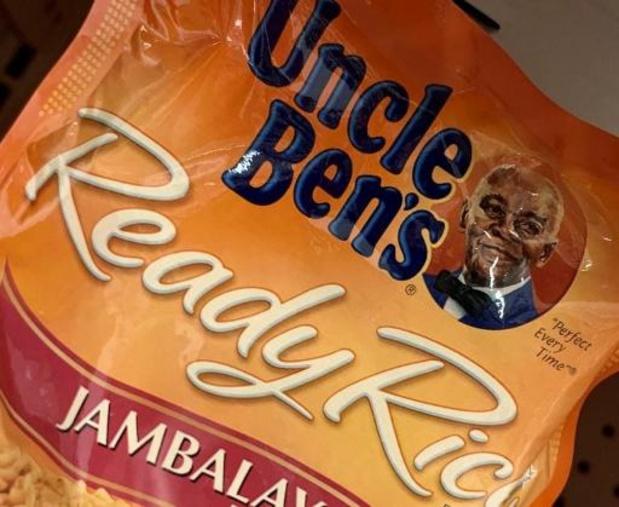 Rijstmerk Uncle Ben's wordt Ben's Originals