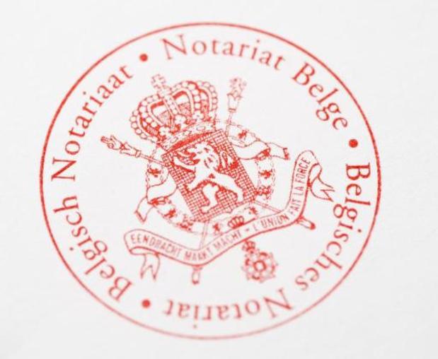 Bientôt plus besoin de se déplacer chez le notaire pour signer un acte notarié