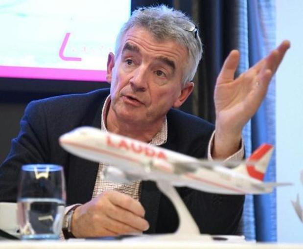 Les récentes déclarations du PDG de Ryanair font polémique