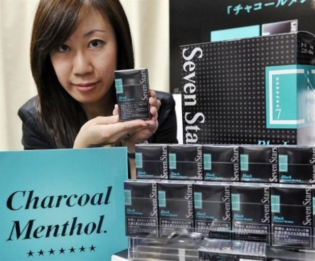 Mentholsigaretten verboden vanaf morgen: Stichting tegen Kanker wil nog strengere wet