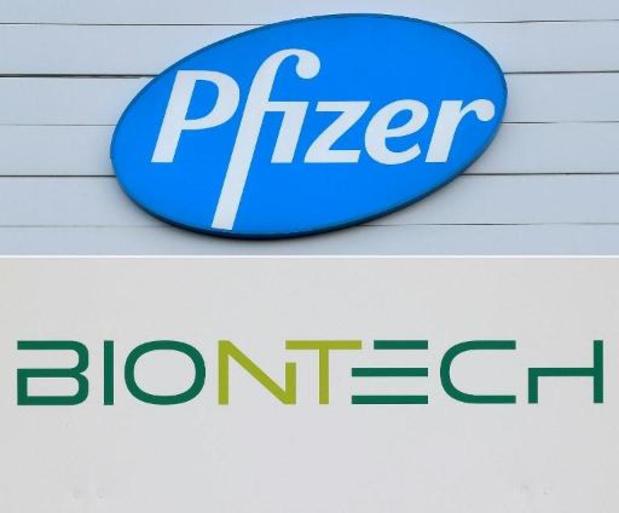 Pfizer doneert voor 70 miljoen dollar aan medicijnen aan India