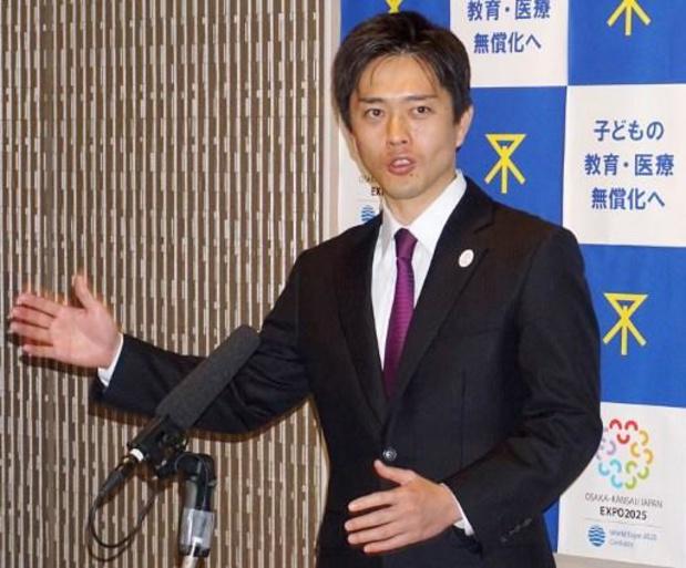 Osaka réclame un nouvel état d'urgence face à l'aggravation de la pandémie
